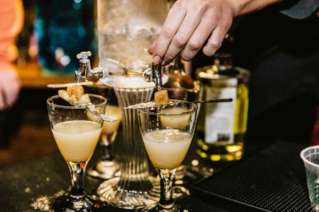 What Is Absinthe? About the Spirit With a Lot of Spirit