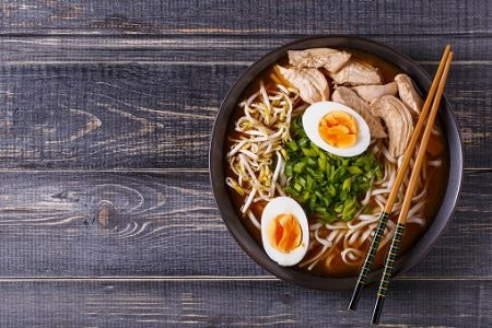 Stock up on More East Asian Goodies