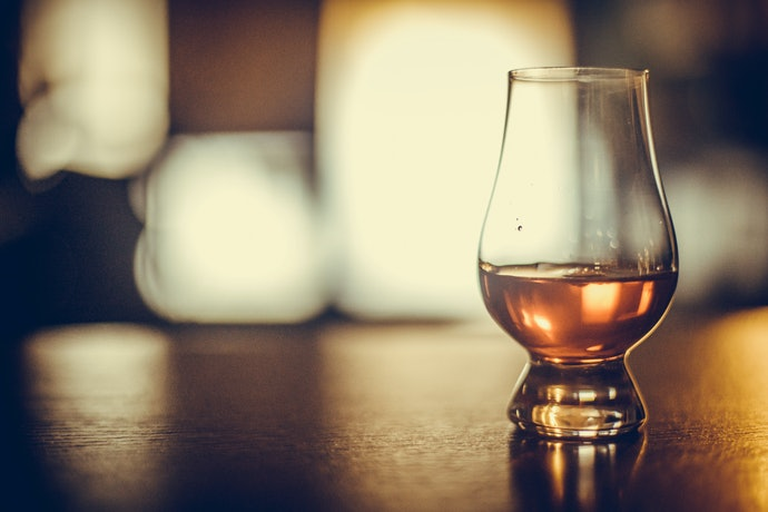 A Glencairn Glass Can Help You Perfect Your Swirling Technique