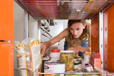 More Kitchen Cupboard Staples