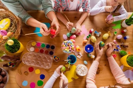 More Ways to Create and Craft at Home