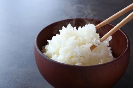 How to Make Perfect Japanese Rice Every Time