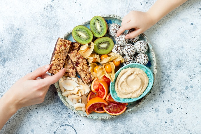 Other Healthy Snack Ideas