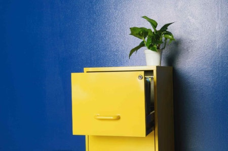 Look Out for Anti-Tilt and Anti-Tip Features if You're Storing Heavy Documents