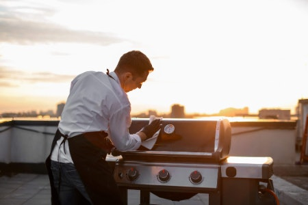 Make Sure Your Cleaner Will Work on Your BBQ