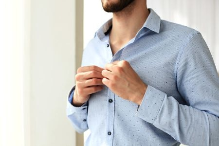Buy Pure Linen for the Best Quality, or Opt For a Breathable Blend With Reduced Creasing