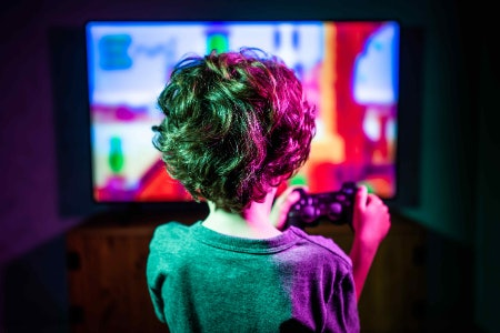 Adventure, Puzzling, Learning, Fighting or Creating: Pick a Genre and Difficulty for Your Child