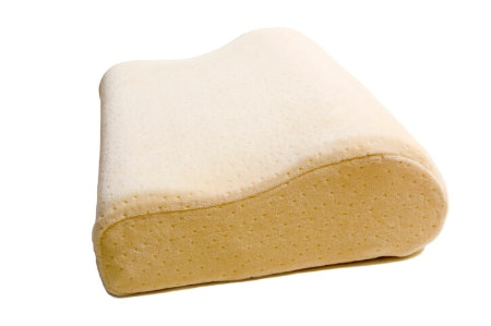 Normal Foam Is Cheaper and More Sturdy