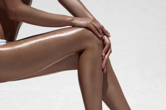 In the Market for More Tan-Tastic Products?