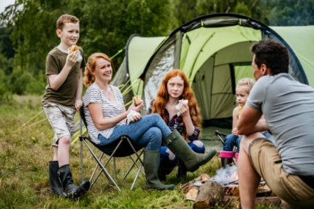 Camping Essentials for a Fun Holiday