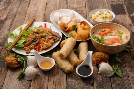 Get to Know the Chinese Culinary Regions