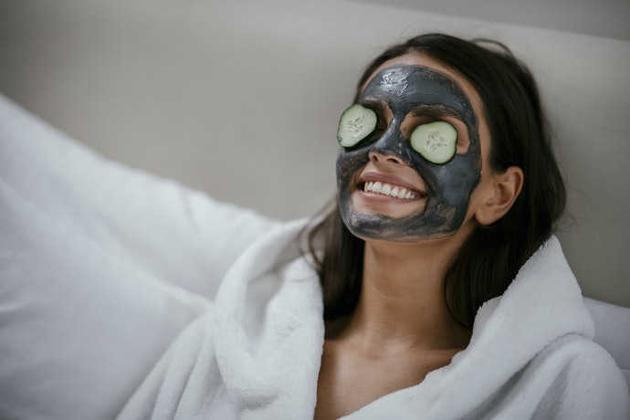 Clay Masks Are Great for Dry Skin in Need of Detoxing