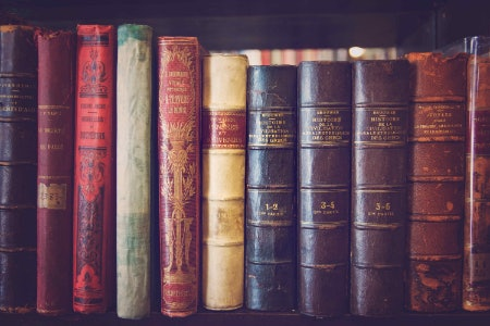 Pick Your Favourite Historical Period for a Read That You're Guaranteed to Enjoy