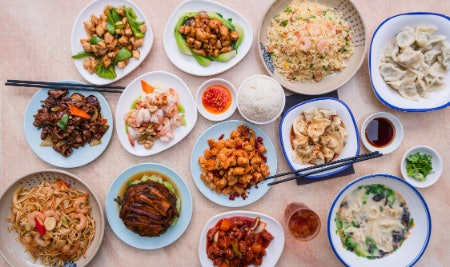 An Introduction to the Chinese Cuisine