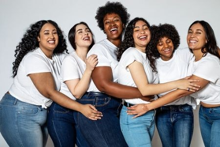 Look for Brands That Offer More Inclusive Sizing Options