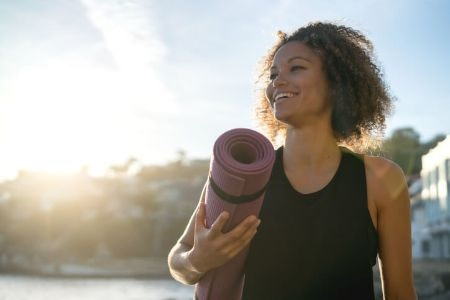 Products to Help on Your Fitness Journey