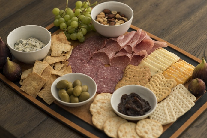 More Food Essentials for Special Occasions