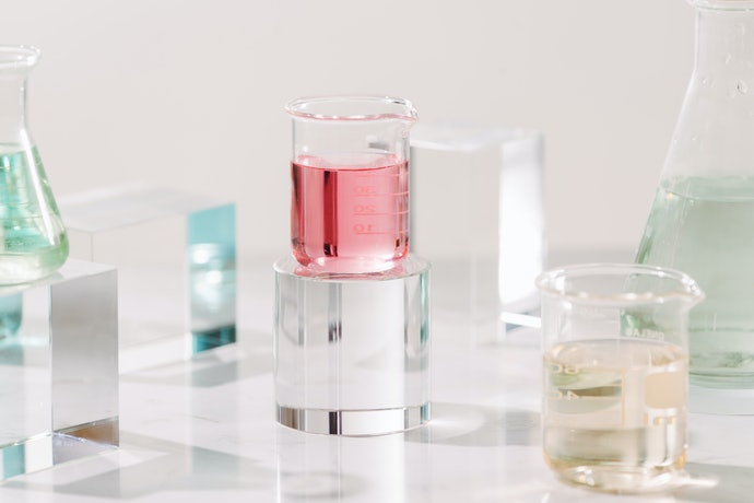 Avoid Fragrances If You Suffer From Skin Sensitivities, Allergies or Asthma