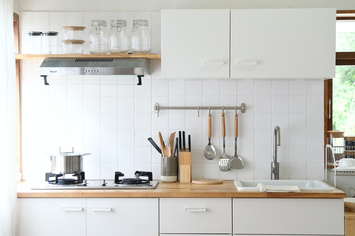 Freshen up Your Kitchen With Some More Well-Designed Products