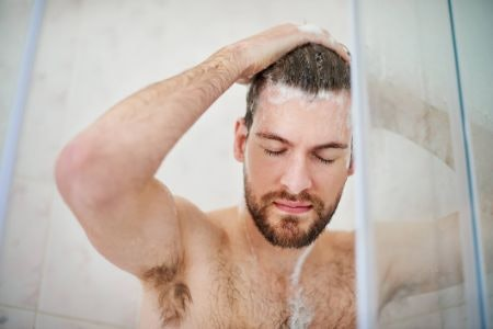Step 1: Wash and Condition Your Hair