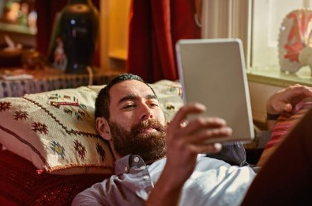 Ebooks and Audiobooks Are Convenient and Immersive