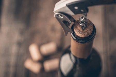 Corked Wines Aren't Always Superior to Screw-Caps