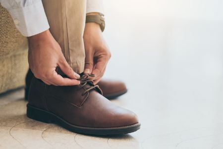 Casual Boots Look Elegant and Are Still Easy to Wear