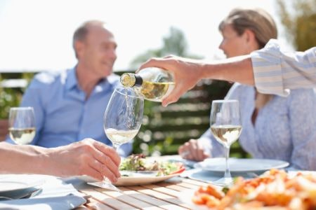 Sauvignon Blanc: Fresh, Herby Dishes and Green Vegetables