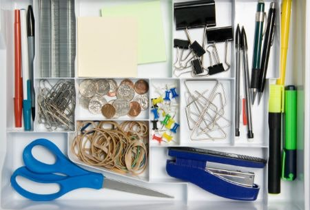 Consider Storage and Size - The More Sections, The Better!