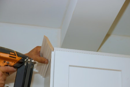 Check Whether the Nail Gun Is First Fix or Second Fix