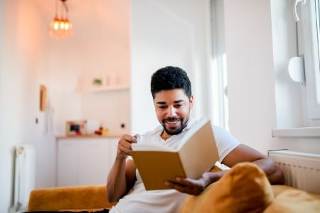 Choose Relatable Reads that Mirror Your Own Experience or Unfamiliar Topics to Learn Something New