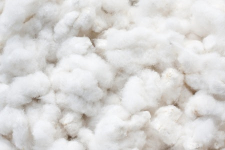 Polypropylene, Microfibre and Similar Materials Are Excellent at Absorbing Moisture