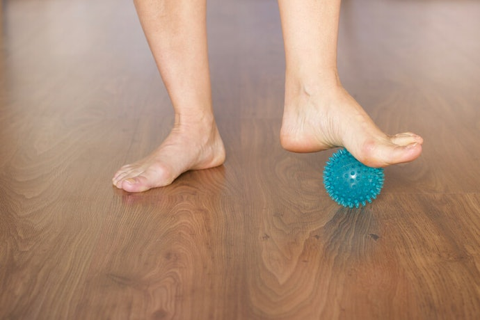 Determining The Type of Arch and Pronation That Your Feet Have