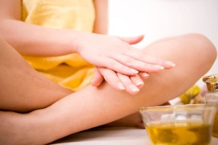 Jojoba Oil Can Keep Redness at Bay and Is High in Nutrients