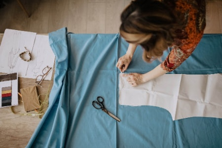 More Ways to Get Crafty With Fabric
