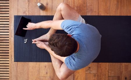 Pilates and Yoga Are Low Impact Exercises for the Body and Mind