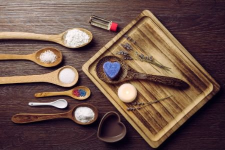 DIY Kits Contain All the Necessities to Create Your Bath Bombs