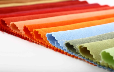 Choose a Fabric That's Comfortable, Stylish or Easy to Clean