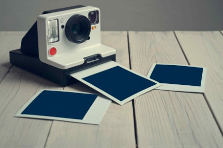 Try Your Hand at Instant Photography