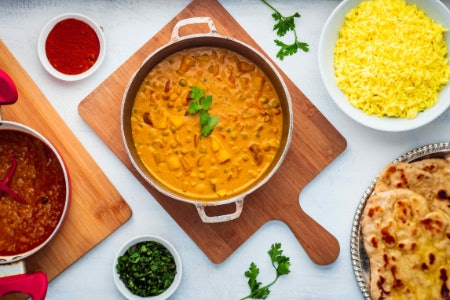 Try a Specific Regional Cuisine for a Taste of the World