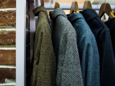 Wool Has the Best Insulating Capabilities