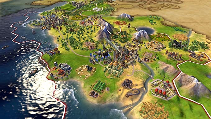 Strategy Games Are Ideal for Thinkers That Like to Take Things Slow