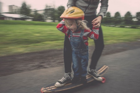 Length Varies Depending on Deck Type, but Certain Measurements Better Suit Kids or Adults