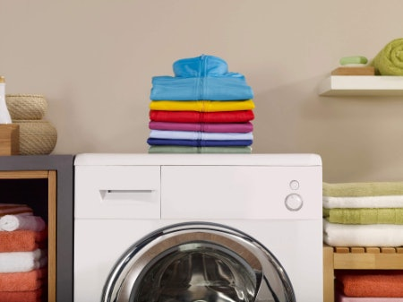 There Are Plenty of Washing Machine-Friendly Choices