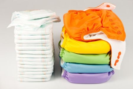 Why Consider a Reusable Nappy?