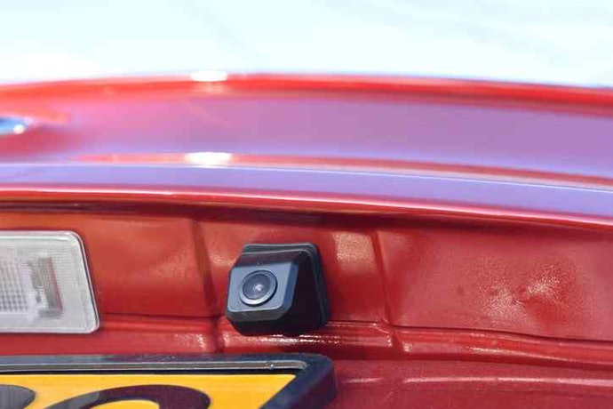 Consider How the Camera Will Be Mounted on to Your Car