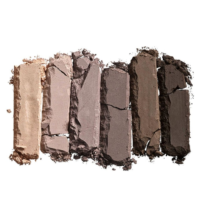 Matte Shadows Create a Low-Impact, Natural Look for Beginners Who Want to Keep it Subtle