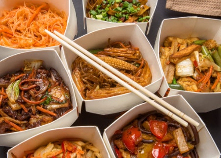 Recreate Your Favourite Takeaways Quickly and Easily