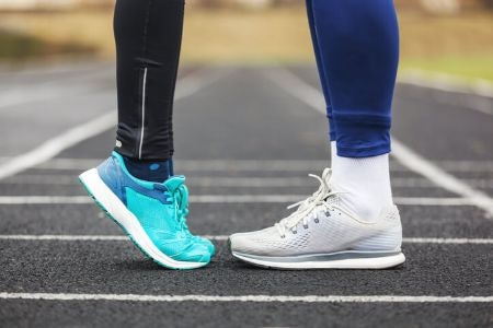 Are Men's and Women's Compression Socks That Different? Yes and No!