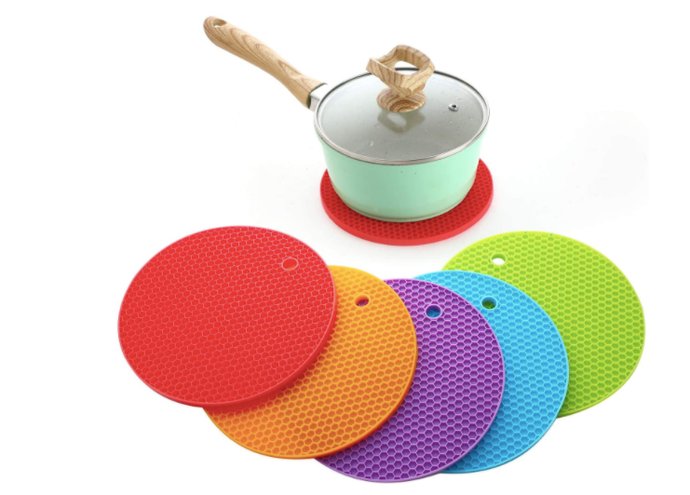 Trivet Multipacks Are Handy When You're Cooking up a Storm